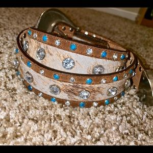 Ariat Western Belt